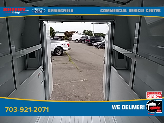 2021 Ford E-350 4x2, Knapheide KUV Service Utility Van #GC18907 - photo 31