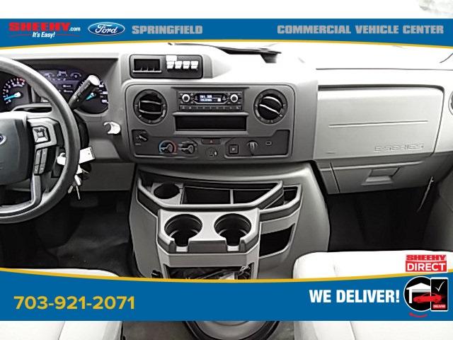 2021 Ford E-350 4x2, Knapheide KUV Service Utility Van #GC18907 - photo 35