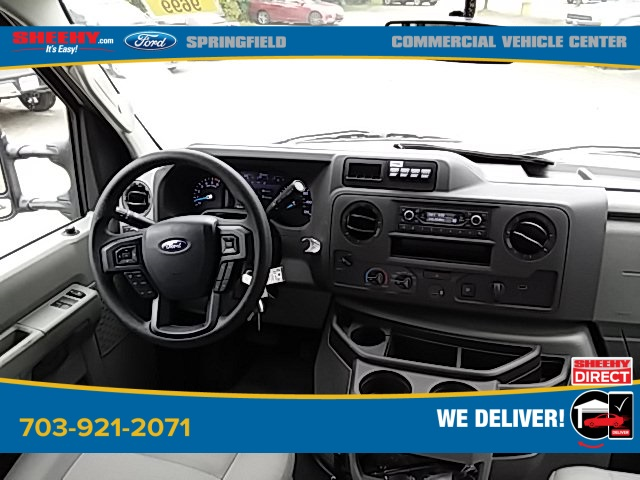 2021 Ford E-350 4x2, Knapheide KUV Service Utility Van #GC18907 - photo 37