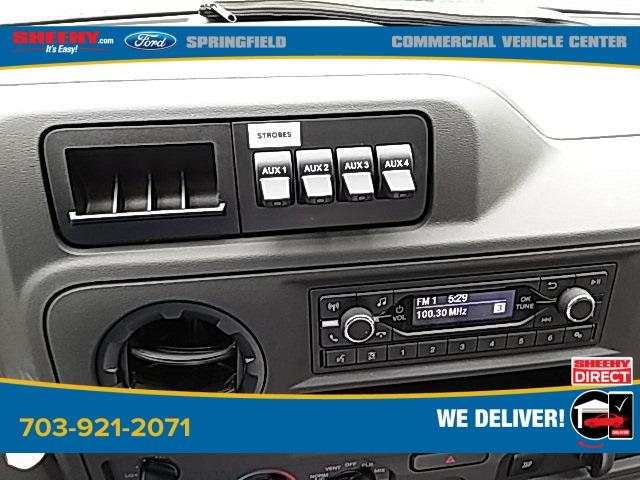 2021 Ford E-350 4x2, Knapheide KUV Service Utility Van #GC18907 - photo 39