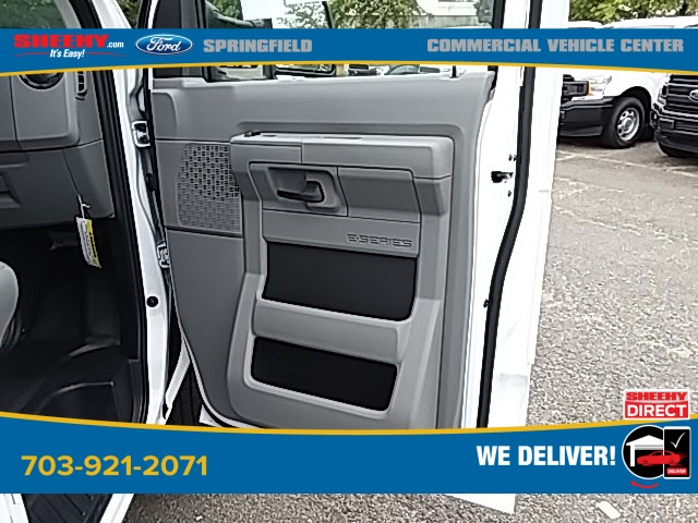2021 Ford E-350 4x2, Knapheide KUV Service Utility Van #GC18907 - photo 43