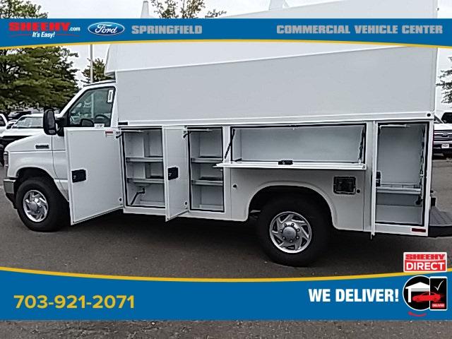 2021 Ford E-350 4x2, Knapheide KUV Service Utility Van #GC18907 - photo 7
