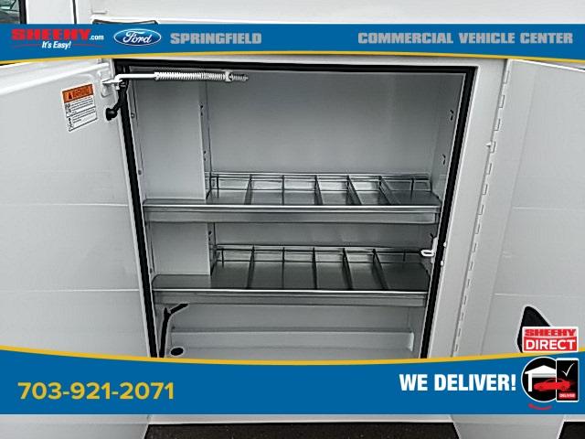 2021 Ford E-350 4x2, Knapheide KUV Service Utility Van #GC18907 - photo 8