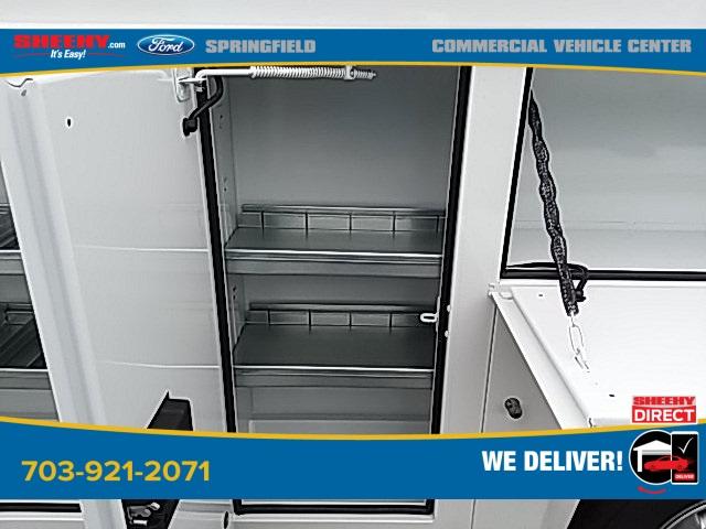 2021 Ford E-350 4x2, Knapheide KUV Service Utility Van #GC18907 - photo 9