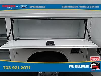 2021 Ford E-350 4x2, Knapheide KUV Service Utility Van #GC18907 - photo 10