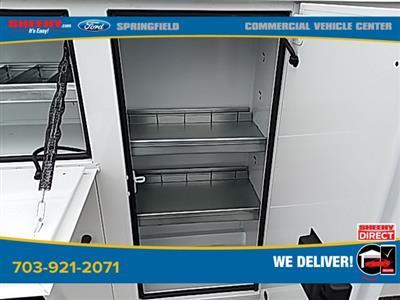 2021 Ford E-350 4x2, Knapheide KUV Service Utility Van #GC18907 - photo 14