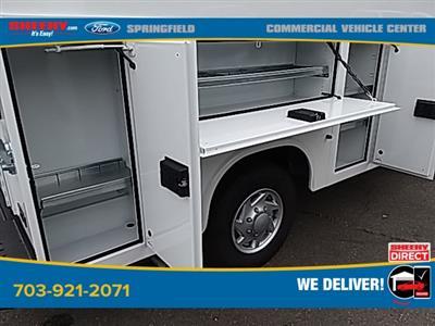 2021 Ford E-350 4x2, Knapheide KUV Service Utility Van #GC18907 - photo 16