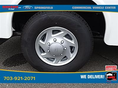 2021 Ford E-350 4x2, Knapheide KUV Service Utility Van #GC18907 - photo 20