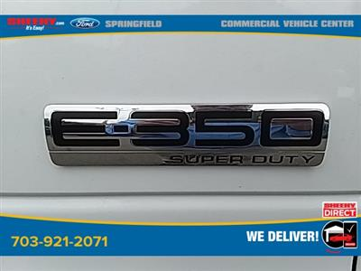 2021 Ford E-350 4x2, Knapheide KUV Service Utility Van #GC18907 - photo 23