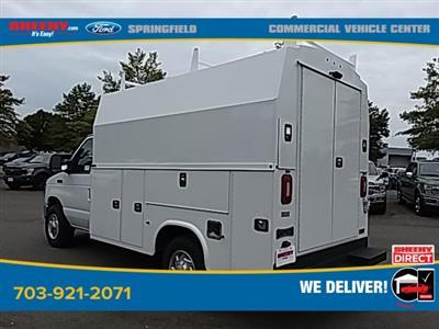2021 Ford E-350 4x2, Knapheide KUV Service Utility Van #GC18907 - photo 3