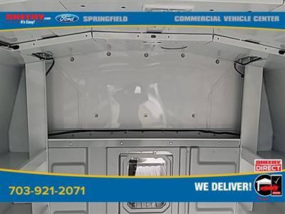 2021 Ford E-350 4x2, Knapheide KUV Service Utility Van #GC18907 - photo 33
