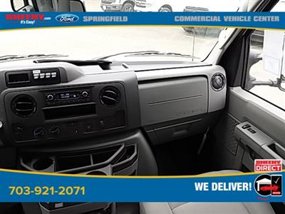 2021 Ford E-350 4x2, Knapheide KUV Service Utility Van #GC18907 - photo 36
