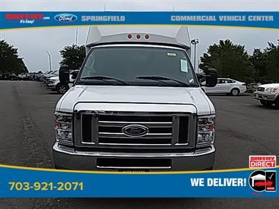 2021 Ford E-350 4x2, Knapheide KUV Service Utility Van #GC18907 - photo 5