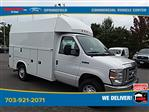 2021 Ford E-350 4x2, Knapheide KUV Service Utility Van #GC18907 - photo 1