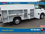 2021 Ford E-350 4x2, Knapheide KUV Service Utility Van #GC18907 - photo 12