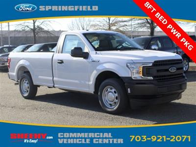 2019 F-150 Regular Cab 4x2,  Pickup #GC18919 - photo 1