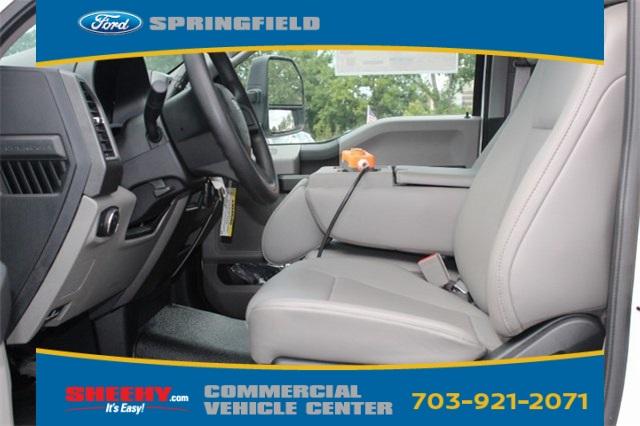 2018 F-550 Regular Cab DRW 4x2,  Cab Chassis #GC21288 - photo 14