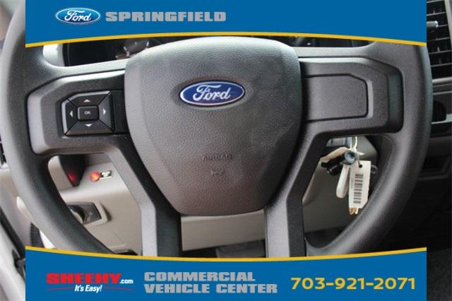 2018 F-550 Regular Cab DRW 4x2,  Cab Chassis #GC21288 - photo 15