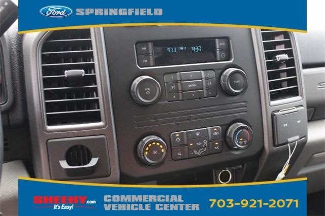 2018 F-550 Regular Cab DRW 4x2,  Cab Chassis #GC21288 - photo 18