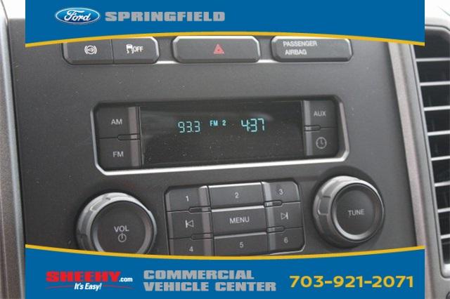 2018 F-550 Regular Cab DRW 4x2,  Cab Chassis #GC21288 - photo 19