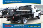 2018 F-550 Regular Cab DRW 4x2,  Rugby Eliminator LP Steel Dump Body #GC21288 - photo 2