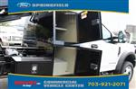 2018 F-550 Regular Cab DRW 4x2,  Rugby Eliminator LP Steel Dump Body #GC21288 - photo 9
