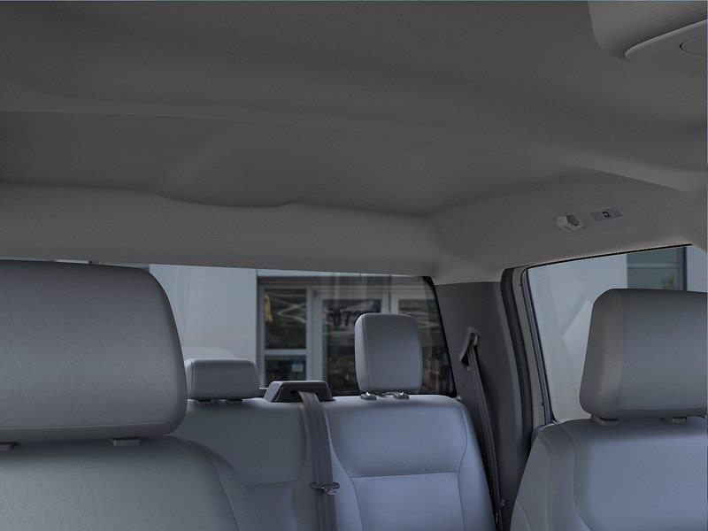2021 F-150 SuperCrew Cab 4x2,  Pickup #GC21412 - photo 22