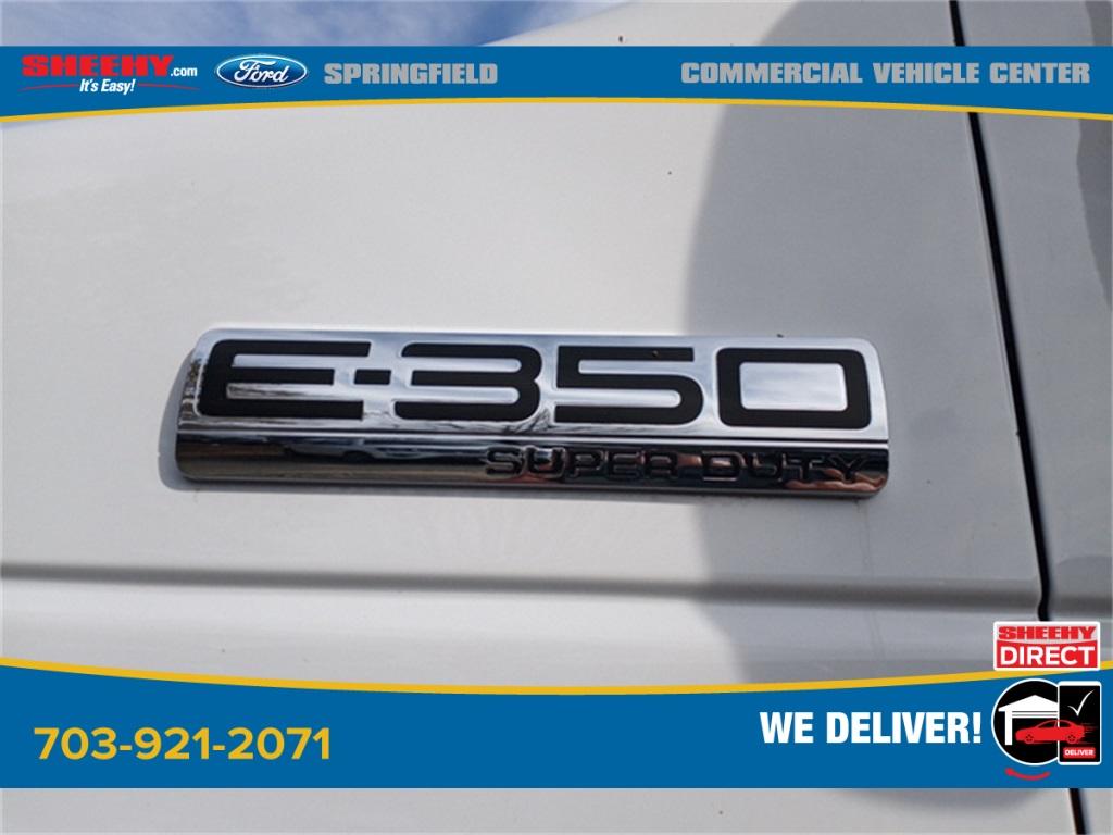 2021 Ford E-350 4x2, Knapheide KUV Service Utility Van #GC22246 - photo 10