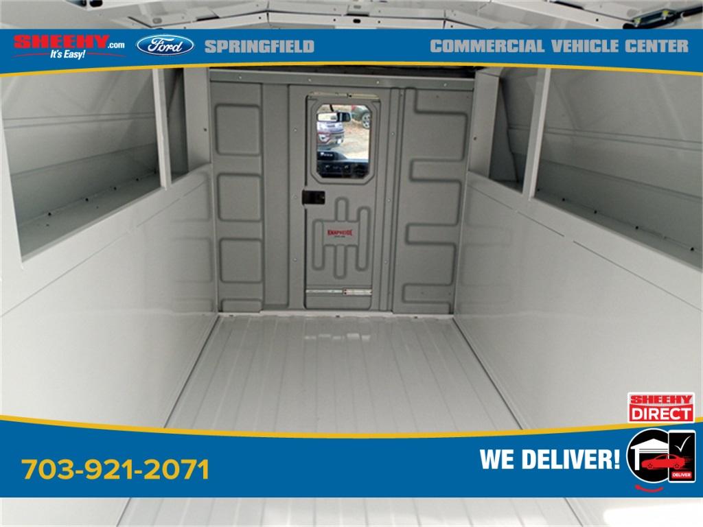 2021 Ford E-350 4x2, Knapheide KUV Service Utility Van #GC22246 - photo 19