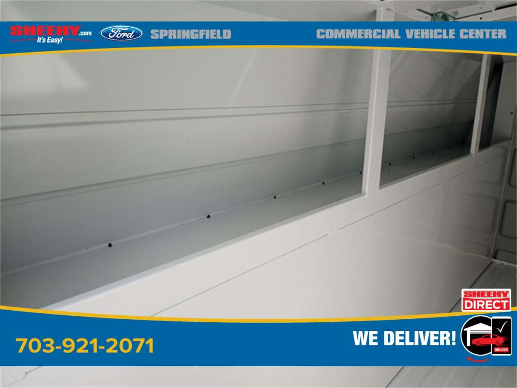 2021 Ford E-350 4x2, Knapheide KUV Service Utility Van #GC22246 - photo 20