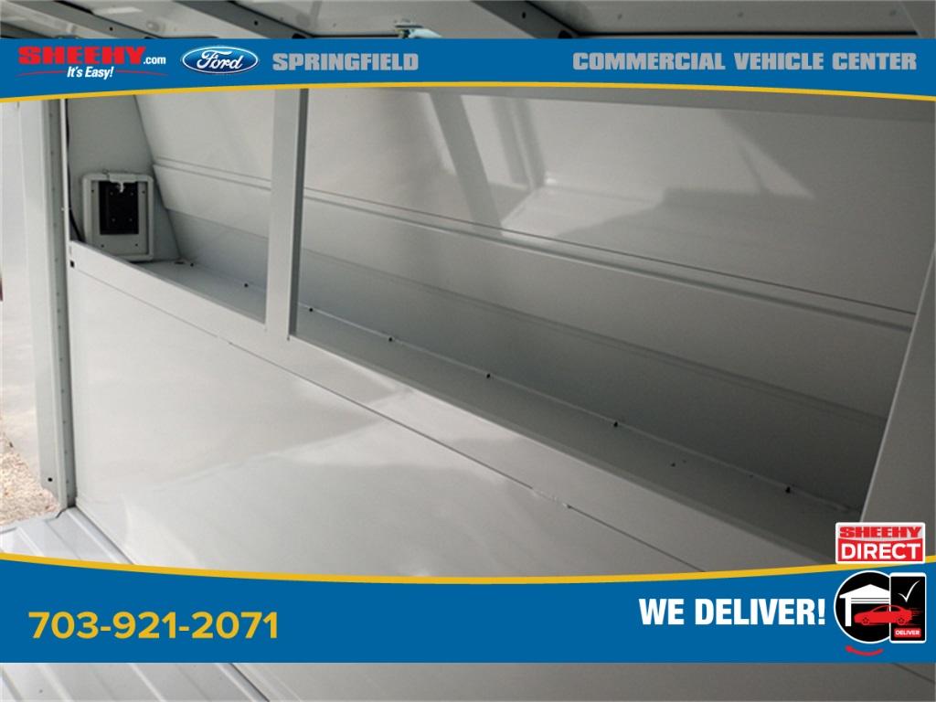 2021 Ford E-350 4x2, Knapheide KUV Service Utility Van #GC22246 - photo 22