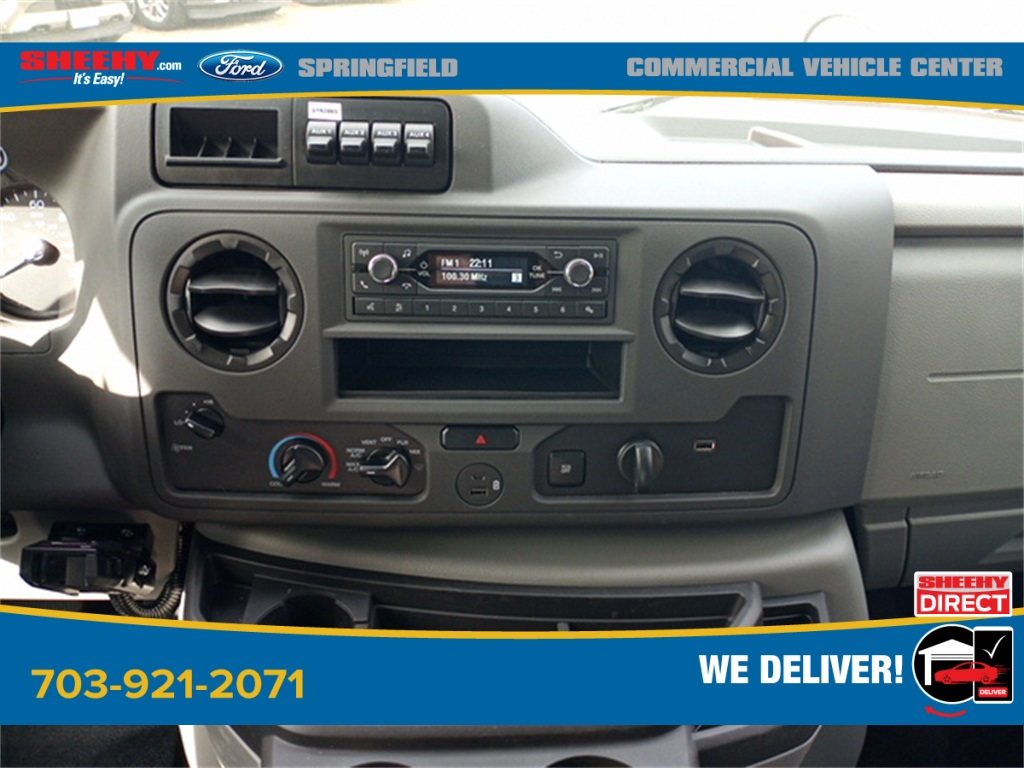 2021 Ford E-350 4x2, Knapheide KUV Service Utility Van #GC22246 - photo 28