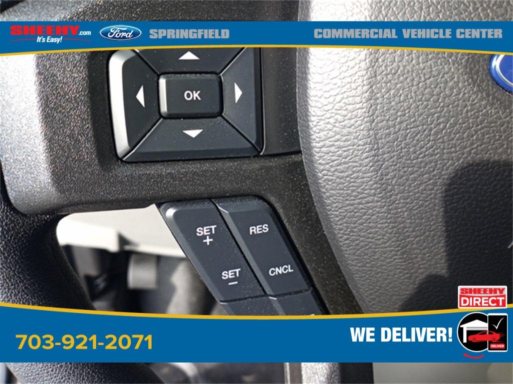 2021 Ford E-350 4x2, Knapheide KUV Service Utility Van #GC22246 - photo 33