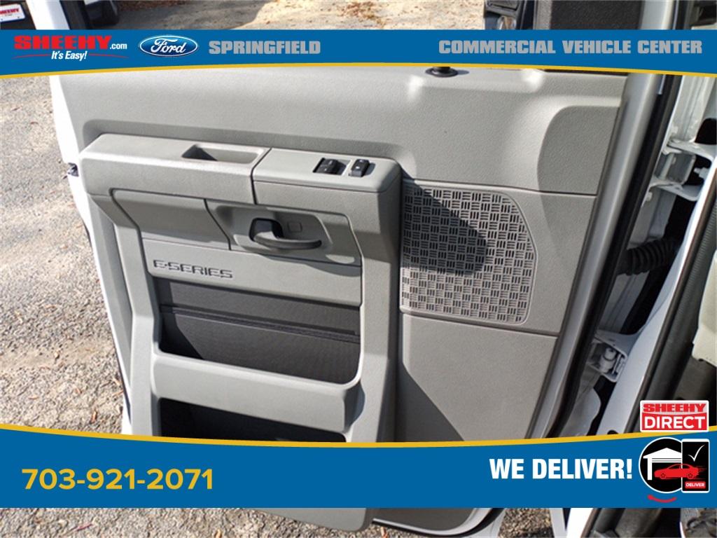 2021 Ford E-350 4x2, Knapheide KUV Service Utility Van #GC22246 - photo 37