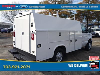 2021 Ford E-350 4x2, Knapheide KUV Service Utility Van #GC22246 - photo 3