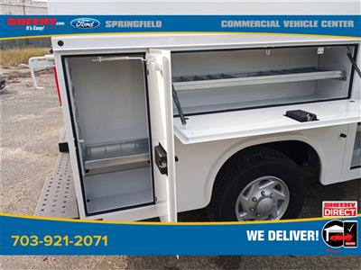 2021 Ford E-350 4x2, Knapheide KUV Service Utility Van #GC22246 - photo 12