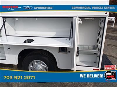 2021 Ford E-350 4x2, Knapheide KUV Service Utility Van #GC22246 - photo 15