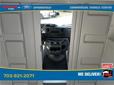 2021 Ford E-350 4x2, Knapheide KUV Service Utility Van #GC22246 - photo 25