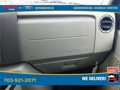 2021 Ford E-350 4x2, Knapheide KUV Service Utility Van #GC22246 - photo 29