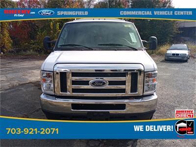 2021 Ford E-350 4x2, Knapheide KUV Service Utility Van #GC22246 - photo 4