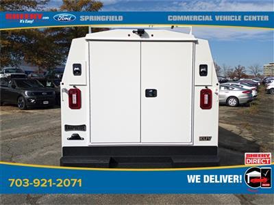 2021 Ford E-350 4x2, Knapheide KUV Service Utility Van #GC22246 - photo 5