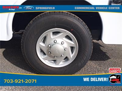 2021 Ford E-350 4x2, Knapheide KUV Service Utility Van #GC22246 - photo 8