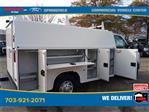 2021 Ford E-350 4x2, Knapheide KUV Service Utility Van #GC22246 - photo 11