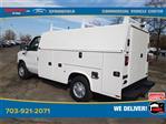 2021 Ford E-350 4x2, Knapheide KUV Service Utility Van #GC22246 - photo 2