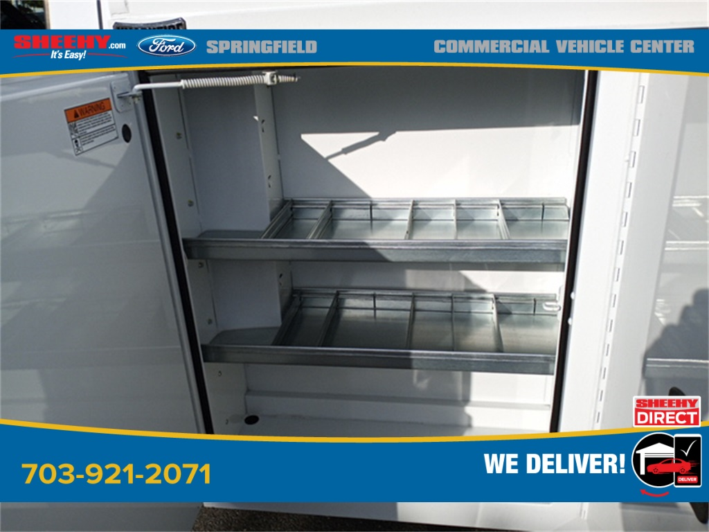 2021 Ford E-350 4x2, Knapheide KUV Service Utility Van #GC22247 - photo 15