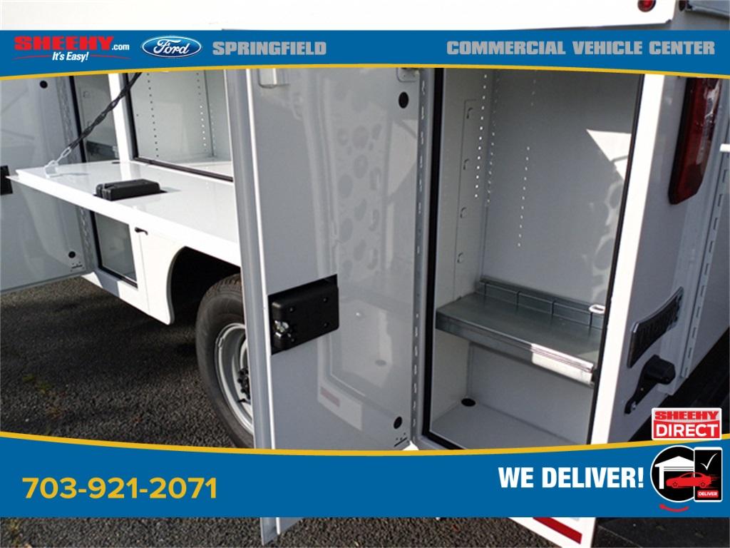 2021 Ford E-350 4x2, Knapheide KUV Service Utility Van #GC22247 - photo 18