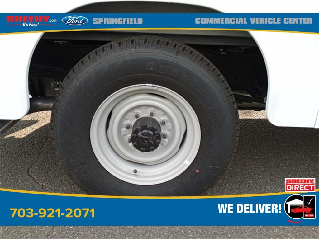 2021 Ford E-350 4x2, Knapheide KUV Service Utility Van #GC22247 - photo 20