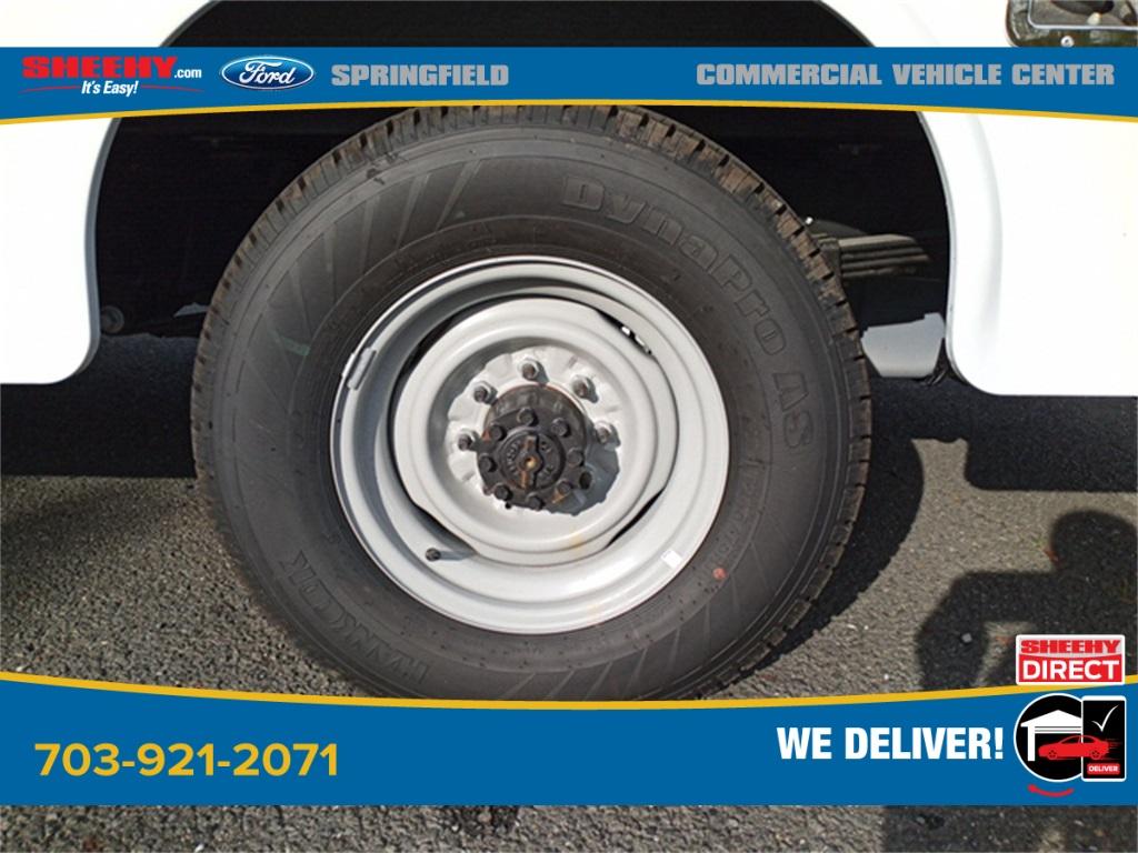 2021 Ford E-350 4x2, Knapheide KUV Service Utility Van #GC22247 - photo 21