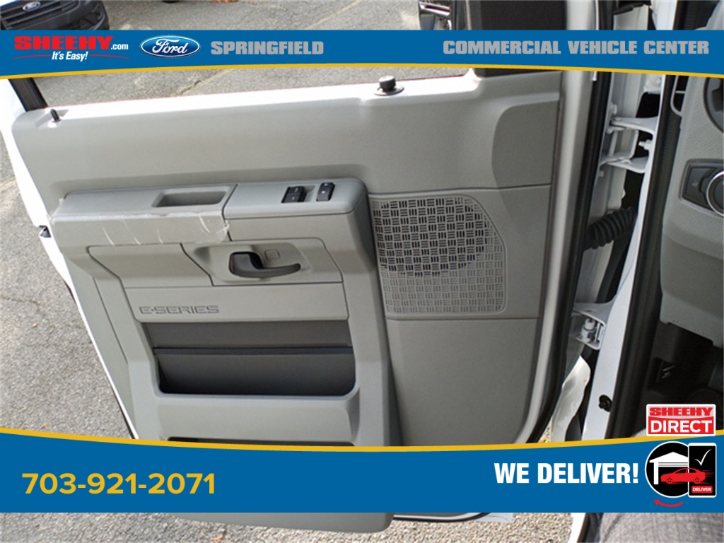 2021 Ford E-350 4x2, Knapheide KUV Service Utility Van #GC22247 - photo 24