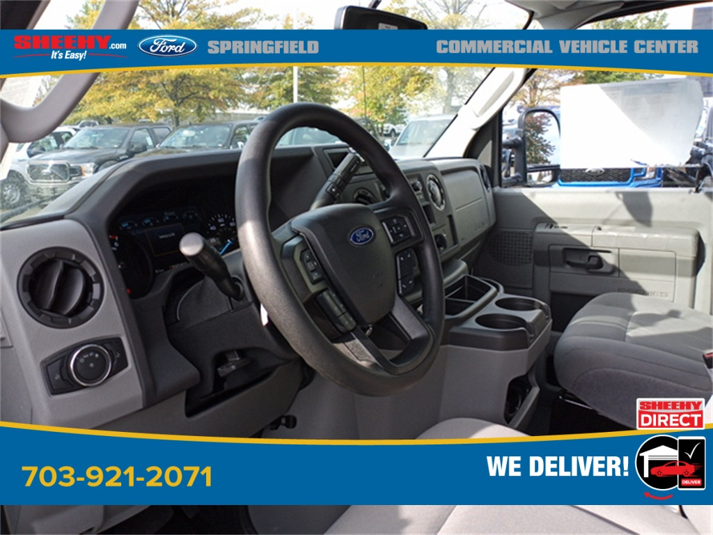 2021 Ford E-350 4x2, Knapheide KUV Service Utility Van #GC22247 - photo 26